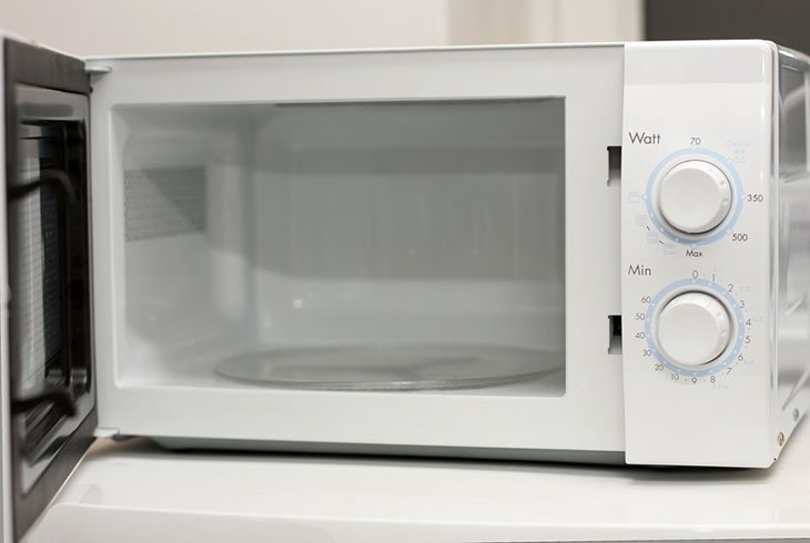 Best Dementia Friendly Microwave