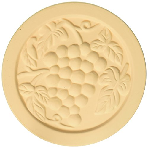 MountainStone-Yellow-Grapes-Absorbent-Coasters