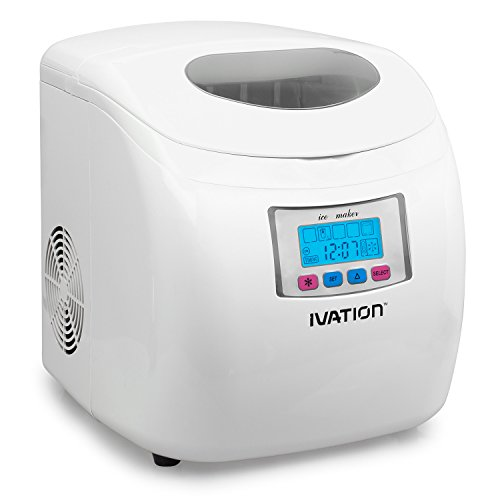 vation-IVA-ICEM25WH-Portable-Maker-Display