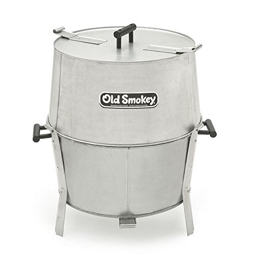Old-Smokey-Charcoal-Grill-22