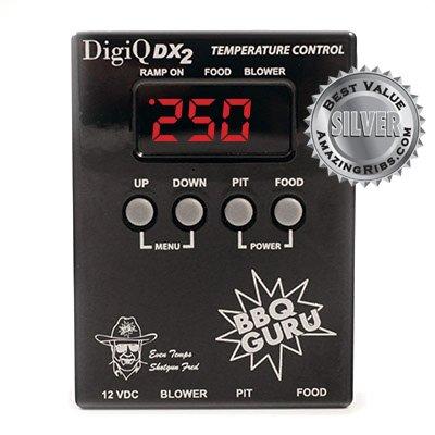 BBQ-Temperature-Control-Digital-Thermometer
