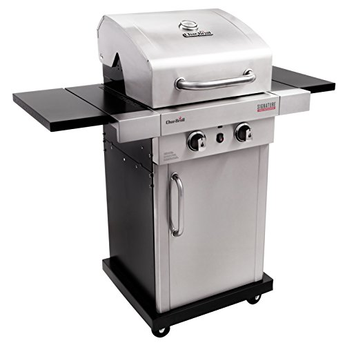Char-Broil-Signature-TRU-Infrared-2-Burner-Cabinet