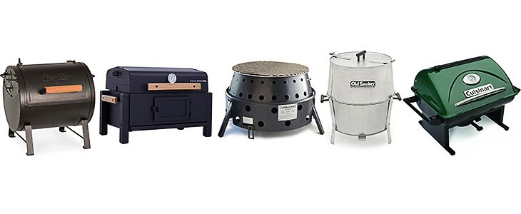 5 best portable charcoal grill