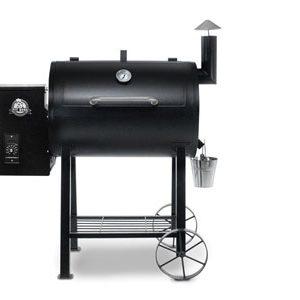 Pit boss 820 pellet grill reviews