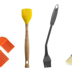 Best Basting Brush for Grilling