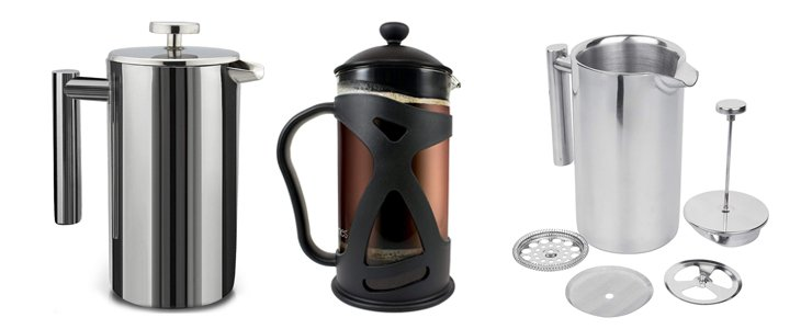 Best French Press for Tea