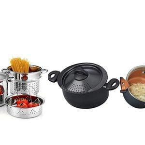 Best Pot for Boiling Pasta