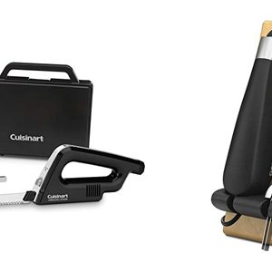The Best Electric Knife for Cutting Bread