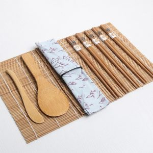 KitchenQuake Sushi Maker Set