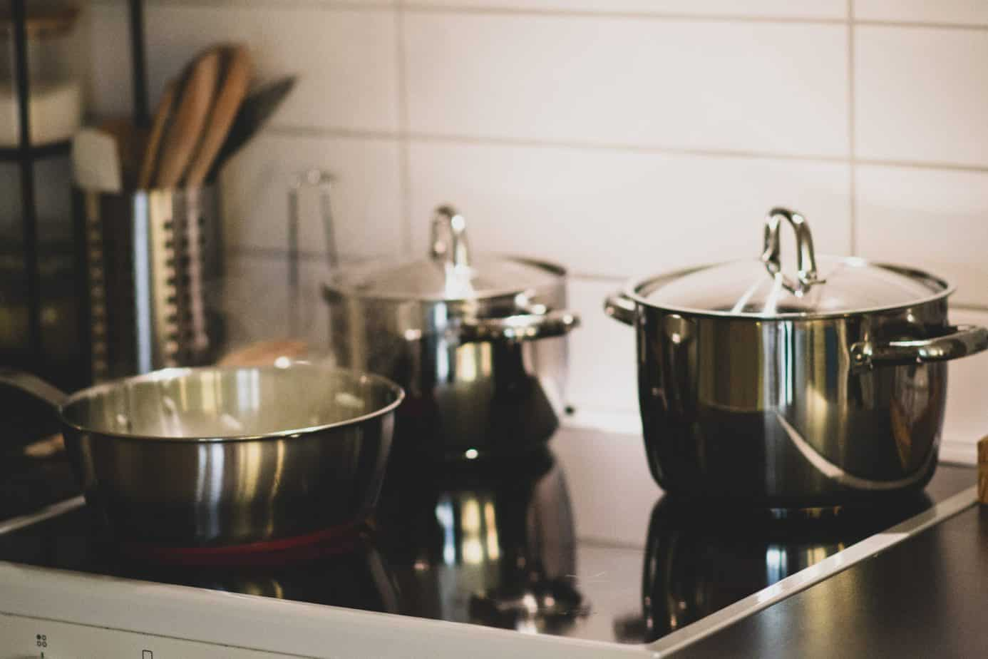 best pots for boiling water