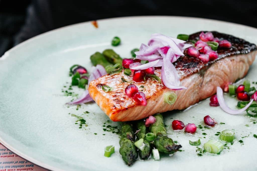 Best Fillet Knife For Salmon